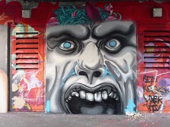 London 2018 (bella.m) Tags: graffiti streetart urbanart london shoreditch greatbritain art