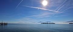 the Lake (Hugo von Schreck) Tags: hugovonschreck fantasticnature gstadtamchiemsee bayern deutschland germany bavaria europe lake see canoneos5dsr tamronsp1530mmf28divcusda012