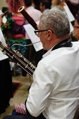_DSC6126 (erengun3) Tags: jp morgan symphony orchestra rehearsal jpmorgan beethovens 9th eastlondon london londra orkestra raffaello morales citygateway ezgigunuc ezgidalaslan ezgi gunuc violin