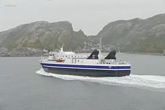 """Bodø"" (OlafHorsevik) Tags: ferge ferga ferry ferja f ferje bodø hamarøy torghattennord"