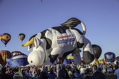 Balloon Fiesta 2018 (CaptDanger) Tags: albuquerque balloons balloonfiestagrounds abqballoonmuseum 3d 3dimensional 3dglasses 3dimages 3dpicture 3dphotography newmexico balloonfiesta2018