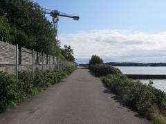 Säröbanan, Göteborg, 2018 (biketommy999) Tags: göteborg sverige sweden biketommy biketommy999 2018 västkusten havet sea