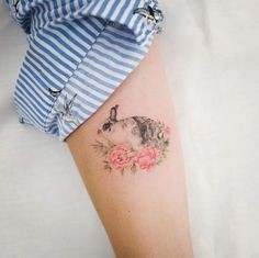 by Youyeon (TattooForAWeek) Tags: by youyeon tattooforaweek temporary tattoos wicker furniture paradise outdoor