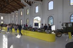 series (cyberjani) Tags: via emilia italy modena ferrari car museum
