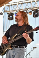 Bucket List at the 2018 Red River Revel (David Miller, photographer) Tags: rockandroll cover band livemusicalperformance livemusicperformance music musicalperformance musician musicians guitar electricguitar bass electricbass drums fiddle violin keyboard shreveport vocalist vocalists