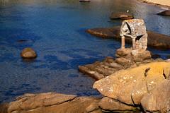 Oratoire Saint Guirec (Avel-Breizh) Tags: bretagne breizh brittany trégor sea rock