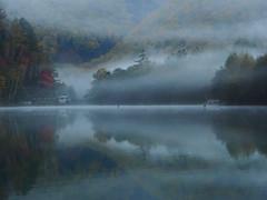 Kamikochi Taishoike (Alive0227) Tags: 日本 japan olympus em5 taisho 上高地 大正池