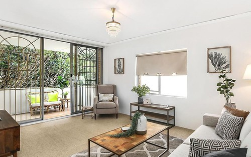1/41-43 Carr St, Coogee NSW 2034