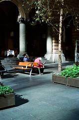 35mm (Cameron Oates [IG: ccameronoates]) Tags: 35mm film kodak ektar street photography