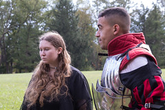 GG&G Carillion SCA 10-13-18-28 (Philip H Levy) Tags: sca knight battle tournament swordfighting throwingax middleages medieval darkages renaissance ax spear sword polearm armor fight fighting martialarts eastkingdom kingdom carillion reenactor