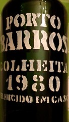 Port Wine (moacirdsp) Tags: porto barros colheita 1980 single vintage marcabarros since 1913 produtorsogevinus medalha de ouro mundus vini summer tasting 2018 international wine spirit competition figueira da foz portugal