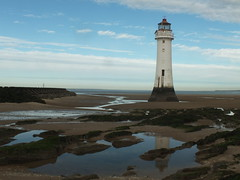 DSCF1701 Lighthouse, New Brighton, Wirral (Anand Leo) Tags: lighthouse perchrock newbrighton liverpoolbay wirral merseyside