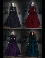 LDoll Festival 2018 (AyuAna) Tags: bjd ball jointed doll dollfie abjd victorian dress clothing clothes gown robe vetement sewing sewingfordolls ayuana design minidesign ldoll ldollfestival
