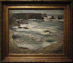 """Expo """"Voyage des Impressionnistes aux Fauves"""" au musée Marmottan-Monet (Sept 2018 - Fév 2019). (thierrymignon) Tags: paris 75016 france"""