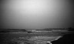 A light in the black (Rosenthal Photography) Tags: morgendämmerung washis50 tamilnadu meer 20180602 bnw schwarzweiss 35mm asa50 indien ff135 chennai sonnenaufgang rodinal12521°c11min bw golfvonbenghalen olympus35rd analog morgen india summer june mood landscape seascape sea beach city lighthouse blackandwhite olympus olympus35 35rd fzuiko zuiko 40mm f17 washis washi filmwashi rodinal 125 epson v800