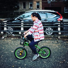 Ocean Parkway The key to staying young. (AMRosario) Tags: ifttt instagram