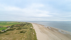 Beach of Hollum Ameland