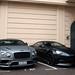 Bentley Continental Supersports Coupé 2018 & Aston Martin Vanquish 2013