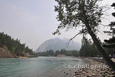 BRB_3178esn c (b.r.ball) Tags: brball banff banffnationalpark alberta canada mountains bowriver mountrundle