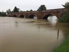 Photo of Bredwardine Bridge - 14th October 2018
