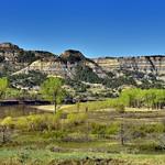 This is North Dakota-land! (Theodore Roosevelt National Park) thumbnail