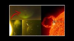 Captan a OVNI cerca del sol y desata pánico entre especialistas (FOTO) (HUNI GAMING) Tags: captan ovni cerca del sol y desata pánico entre especialistas foto