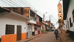La Mesa (Stefania Avila) Tags: cundinamarca colombia urban architecture pueblo landscape people buildings