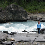 Numa Creek - Kootenay National Park thumbnail