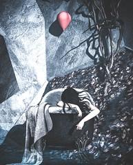 Pryce: Macabre Halloween Challenge - Empty (Arwen Clarity) Tags: sllooksgoodtoday secondlife sl slblog pose people 2ndlife second life mesh maitreya blogs blog blogger bloggers blogging pryce macabre halloween challenge prycemacabrehalloweenchallenge cinphul nutmeg bathtub skybox