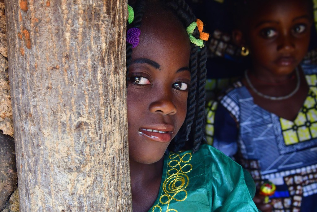 The World's Best Photos of ritratto and senegal - Flickr