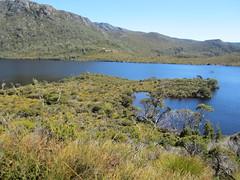 IMG_3832 (shearwater41) Tags: australia tasmania cradlemountain dovelake lake