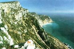 Serra do Risco, Sesimbra (jgavinha) Tags: vam costa falésias mar vi sesimbra serradorisco arrábida