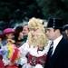 Pietravairano (CE), 1994, Carnevale.