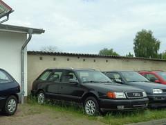 Audi 100 Avant (Christian8P) Tags: audi 100 avant c4