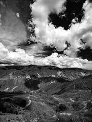Cañon del Chicamocha. (Blas Tovar) Tags: santander cañondelchicamocha wwwblastovarcom paisaje geográficas colombia país 02profesionales cañonchicamocha chicamocha chicamochacanyon landscape