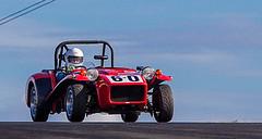 1975 Lotus Seven S4 (Geo_wizard) Tags: 2017 7 australia festival lotus park s4 seven car motorsport racing speed sydney
