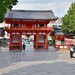 Yasaka Shrine: Romon