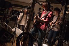 Lovelace live at Terra, Tokyo, 13 Nov 2018 -00578
