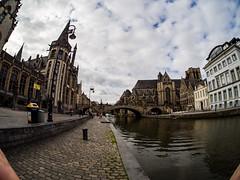 P8045683 (igor.shishov) Tags: seasons summer бельгия гент лето памятныеместа сезоны ghent belgium cityscape city urban