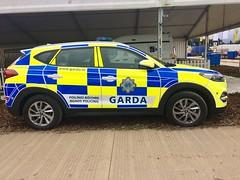 GARDA / POLICE (medic112) Tags: emergency 112 999 garda police tucson hyundai ireland