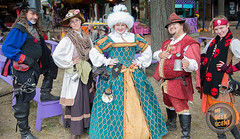 Michigan Renaissance Festival 2018 Revisited 1