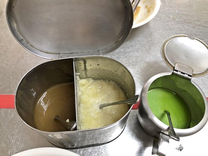 【台南美食】武廟肉圓|台南名產清蒸肉圓 @魚樂分享誌