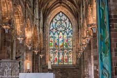 (Stratos28) Tags: edinburgh scotland nikon d750 vitraux stgilescathedral royalmile oldtown uk 24120f4