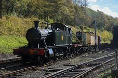 DSC_6863.jpg (Not Ralph) Tags: battlefieldline 5542 4575 4575class 45xx shackerstone smallprairie prairietank 262 steamlocomotive