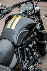 Brightona 2018-Triumph Rocket III (Caught On Digital) Tags: brighton brightona chopper custom motorbikes motorcycles sussex triumph