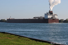 prt101018astn_rb (rburdick27) Tags: paulrtregurtha interlake interlakesteamshipcompany scenicmichigan stclairriver