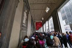 P1290639 2018-10-02 15_08_41 (宗峰) Tags: 義大利佛羅倫斯 烏菲茲美術館 galleria degli uffizi