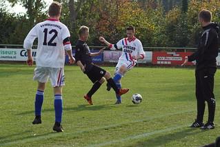 Bruchterveld-Daarle (8-0)