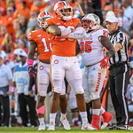 Clelin Ferrell Photo 7