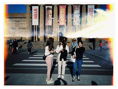 Fat Roll ii (@fotodudenz) Tags: fuji fujifilm ga645w ga645wi medium format point and shoot film rangefinder 28mm 45mm 2018 120 sydney nsw new south wales australia cinestill 800 street photography